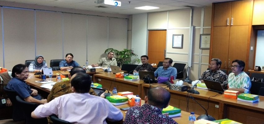 Pertemuan Pembahasan Costing SPM Kesehatan